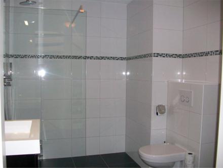 Schouwstra Loodgietersbedrijf | badkamers